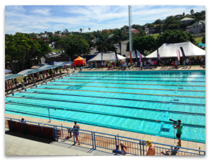 Accommodation for SA Schools Water Polo